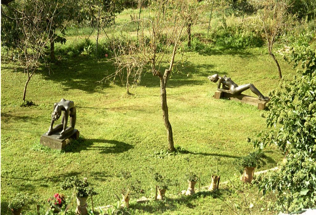 La toscane et les abords de florence for Jardin d italie chateauroux