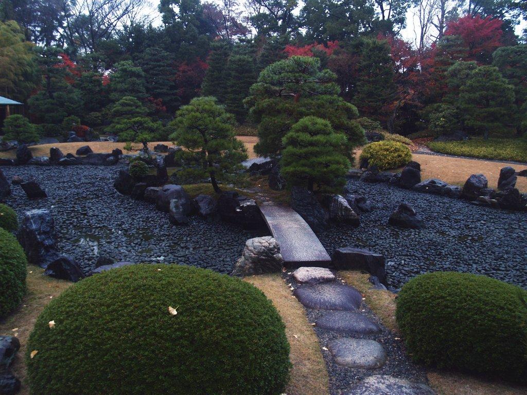 Kyoto for Jardin kyoto